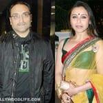 Rani Mukerji and Aditya Chopra wedding: Was Ram Mukherji's ill health the reason for sudden marriage?