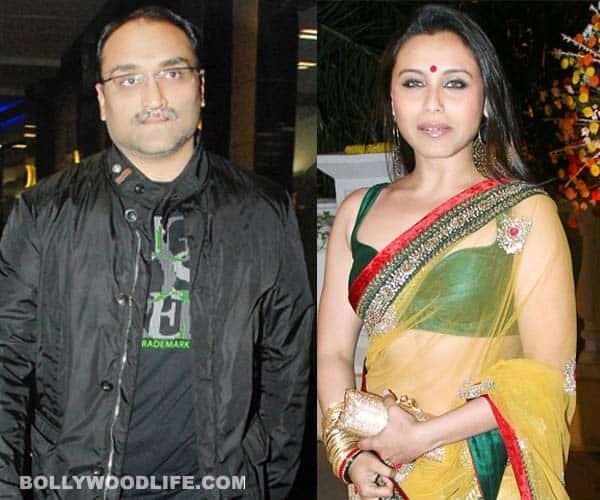 Rani Mukherjee Wedding: Rani Mukerji And Aditya Chopra Wedding: Was Ram Mukherji's