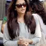 Aishwarya Rai Bachchan - Is she pregnant again or is she not? View pics!