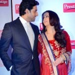 Abhishek Bachchan and Aishwarya Rai Bachchan: A look at the starry couple's 7 years of marriage