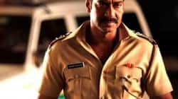 Ajay Devgn begins shooting for Rohit Shetty's Singham 2