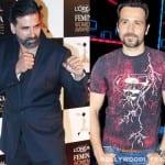 Akshay Kumar and Emraan Hashmi to lock horns at the box office?