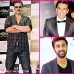 What is Akshay Kumar's opinion about Ranbir Kapoor and Ranveer Singh?