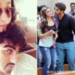 Alia Bhatt and Arjun Kapoor's kiss, hug and PDA a publicity gimmick?