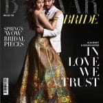 Do Alia Bhatt and Arjun Kapoor make the perfect bride and groom?