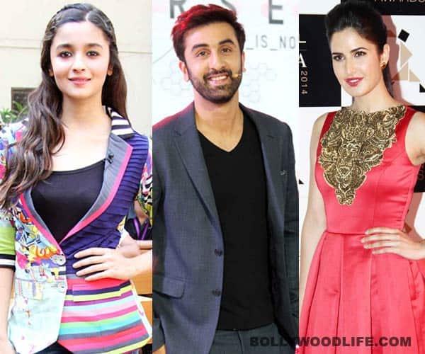 Alia Bhatt wants to steal Ranbir Kapoor from Katrina Kaif and marry him?