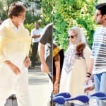 Amitabh Bachchan's special treat for Aishwarya Rai Bachchan and Abhishek Bachchan in Goa - Find out!