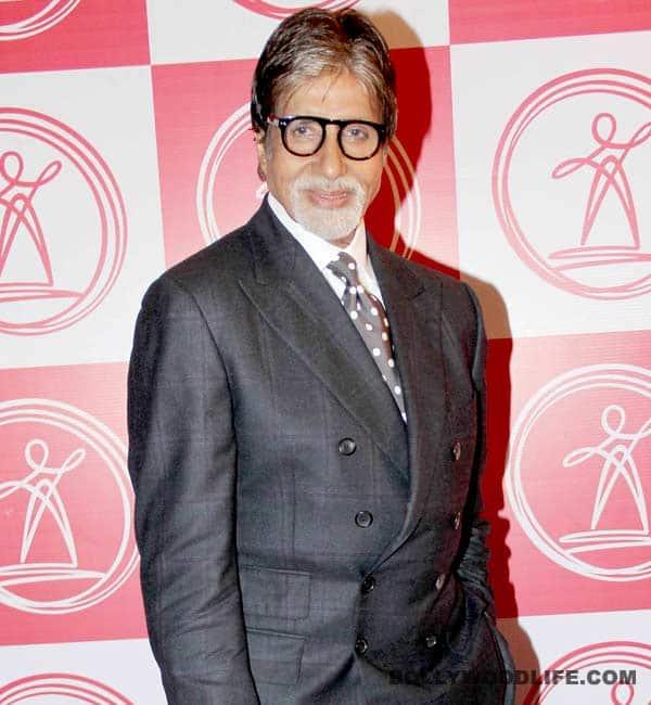 Amitabh Bachchan starts promo shoot of Kaun Banega Crorepati 8
