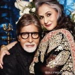 Amitabh Bachchan takes time out from Bhoothnath Returns promotions to celebrate wife Jaya Bachchan's 66th birthday!