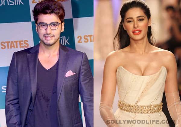 Has Nargis Fakhri caught Arjun Kapoor'sfancy?