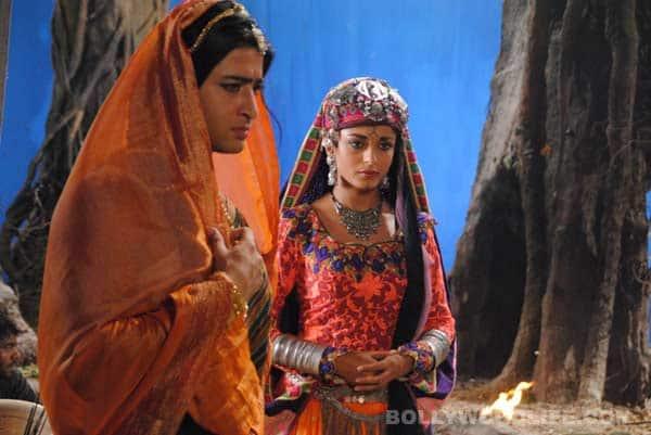 Mahabharat: Pandavas and Draupadi's disguise during the Agyaat Vaas revealed – View pics!