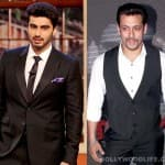 Why did Arjun Kapoor's mother call up Salman Khan before she passed away?