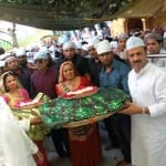 Diya Aur Baati Hum: Bhabho and Emily visit Ajmer Dargah to pray for Sandhya's safety