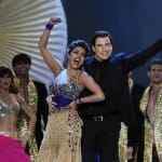 IIFA 2014: John Travolta grooves to Bollywood music with Priyanka Chopra - View pics!