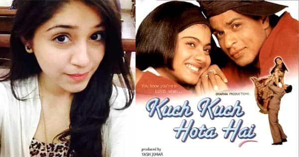 Shahrukh Khan and Kajol's Kuch Kuch Hota Hai to be made into a television serial