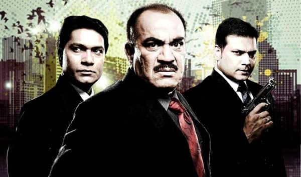 CID: Why are ACP Pradyuman, Inspector Daya and Abhijeet in