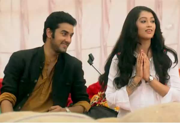 Ek Veer Ki Ardaas Veera: Will Veera's love life start after Gunjan and Ranvijay leave for their honeymoon?