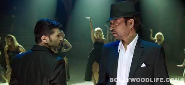 The Xpose theme: Neeti Mohan and Irrfan Khan deliver a song that Yo Yo Honey Singh and Himesh Reshammiya failed to create!