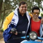 David Dhawan: Varun saved my life