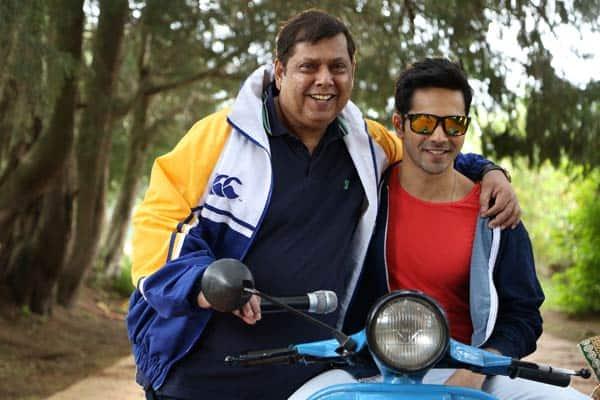 David Dhawan: Varun saved my life