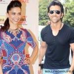 Deepika Padukone to romance Hrithik Roshan not Aamir Khan!