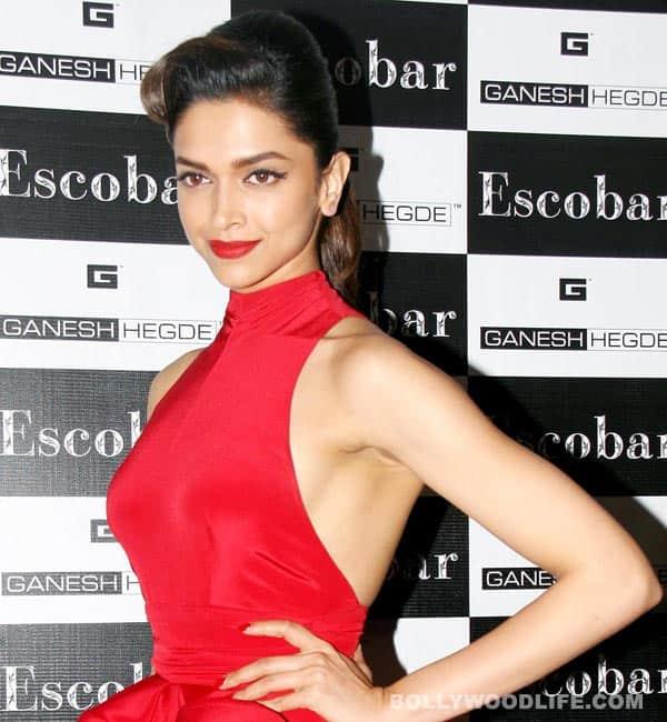 Deepika Paukone follows boyfriend Ranveer Singh, chooses Sanjay Leela Bhansali's Bajirao Mastani over Karan Johar'sShuddhi!