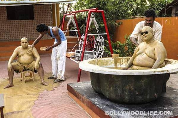 Dekh Tamasha Dekh trailer: A laugh riot arising out of political commotion!