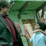 Bhoothnath Returns song Dharavi rap: Amitabh Bachchan matches steps with Parth Bhalerao