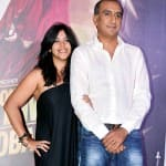 What is Ekta Kapoor and Milan Luthria's upcoming project together?