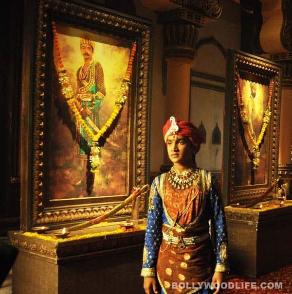 Bharat Ka Veer Putra Maharana Pratap: Will Pratap get married?