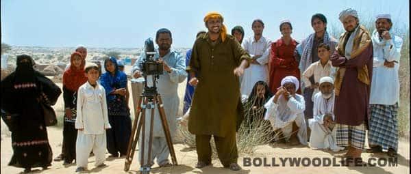 Indie Filmistaan to spoil Akshay Kumar's Holiday