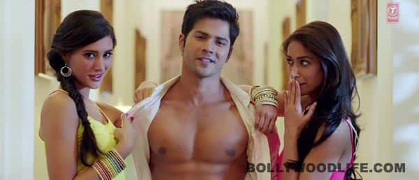 Will Varun Dhawan's Main Tera Hero suffer at the box office because of the ongoing T20 World Cup? Trade buzz!