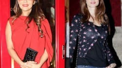 Gauri Khan, Sussanne Roshan, Twinkle Khanna – Not just starwives but entrepreneurs!