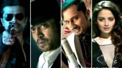 Himesh Reshammiya, Yo Yo Honey Singh, Irrfan Khan
