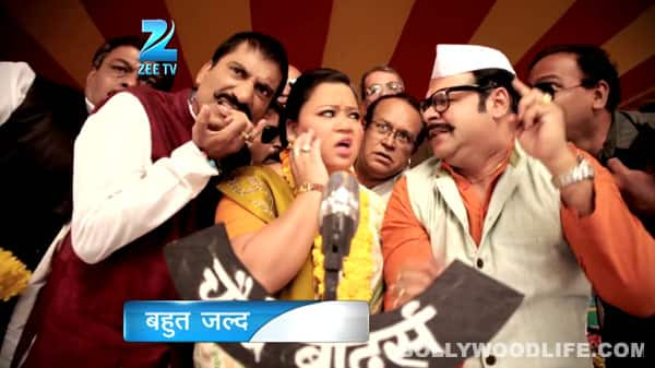 Gangs Of Haseepur promo: Raju Srivastava and Bharti Singh's funny take on Lok Sabha Elections!