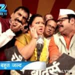 Is Bharti Singh's Gangs of Hasseypur a copy of Kapil Sharma's Comedy Nights with Kapil?