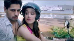 Sidharth Malhotra and Shraddha Kapoor wrap up Ek Villain shoot