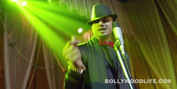 Yo Yo Honey Singh declares himself the most unique person in Bollywood!