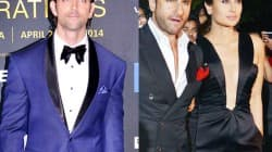 Hrithik Roshan ignores Kareena Kapoor and Saif Ali Khan in Florida!