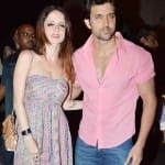 Sussanne Khan retains Hrithik Roshan's surname even after separation!