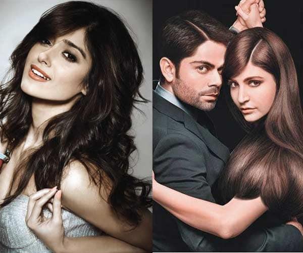 Has Ileana D'Cruz replaced Anushka Sharma in Virat Kohli's life?