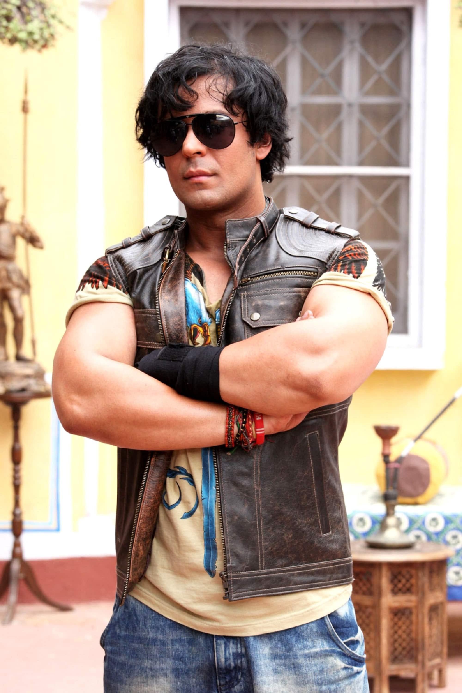 Vikram Singh to turn rowdy jat for Sajid Nadiadwala and Tiger Shroff's Heropanti