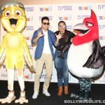 Imran Khan and Sonakshi Sinha enjoy themselves at Rio 2 special event!
