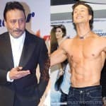 Tiger Shroff not allowed to go shirtless like Salman Khan - Find out!