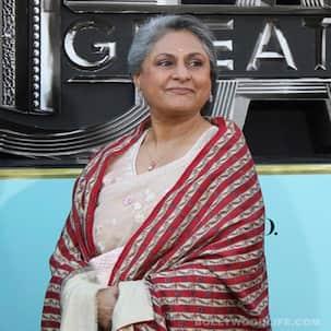 Birthday Special: Jaya Bachchan's top seven films!