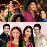 Jodha Akbar, Diya Aur Baati Hum and Saath Nibhaana Saathiya on the list of top shows this week!