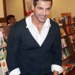 Does John Abraham feel intimidated by Aamir Khan.?