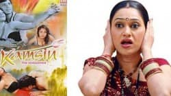 Daya Ben aka Disha Vakani's sleazy past – View pic!