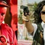 What is Piyush Mishra's role in Kangana Ranaut's Revolver Rani?