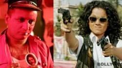 Piyush Mishra Kangana Ranaut Revolver Rani